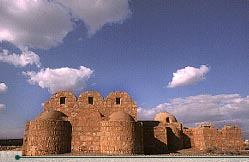 Amra Castle